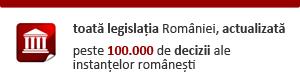 Totul despre Legalis.ro