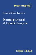 Dreptul procesual al Uniunii Europene