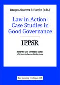 Law in action: Case studies in Good Governance