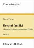 Dreptul Familiei, ed 5