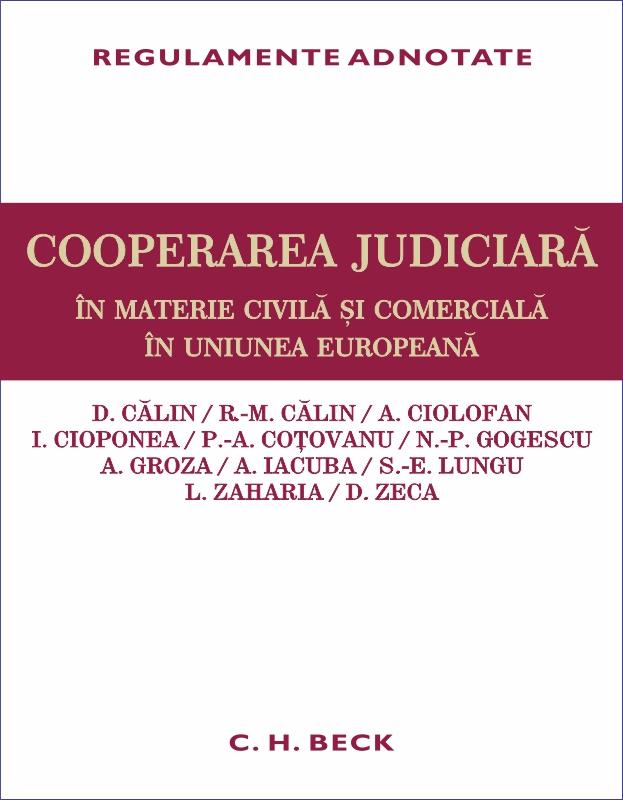 Cooperarea Judiciara