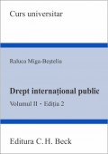 drept international public, vol II, editia a 2-a