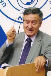 Prof. univ. dr. Ion Turcu
