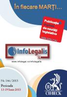 InfoLegalis nr. 146/2015