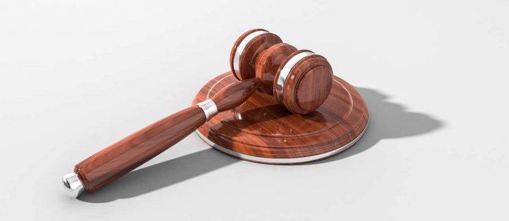 justitie, lege