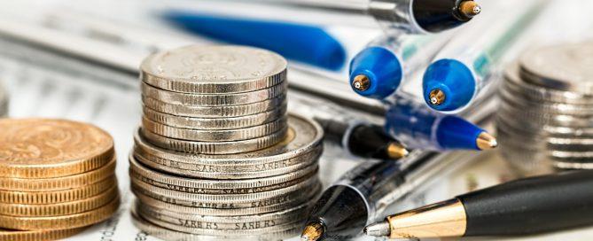 bani, fiscalitate
