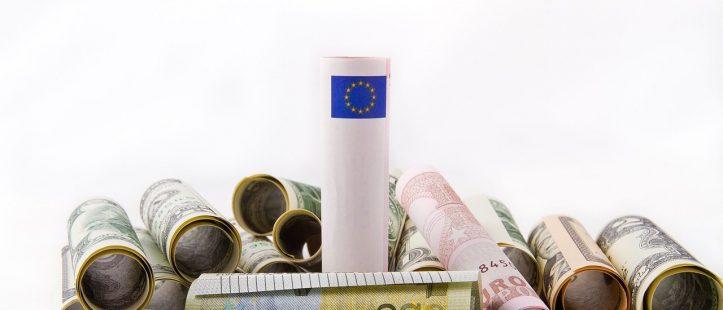 euro, finante