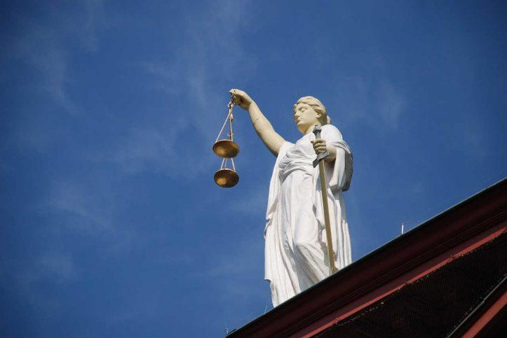 justitie © Pixabay.com