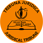 Logo Tribuna Juridica